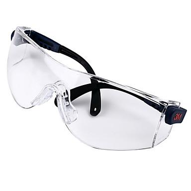 Las gafas Anti-bacterias anti-mosca de la arena Gafas Gafas anti-viento La seguridad anti-polvo Color : Grey anti-saliva anti-arena
