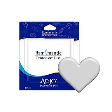 voordelige Auto-interieur accessoires-Rammantic Auto-luchtreinigers Standaard Auto parfum / Auto deodorant Muovi / Olie Verwijder ongebruikelijke geur / Aromatische functie