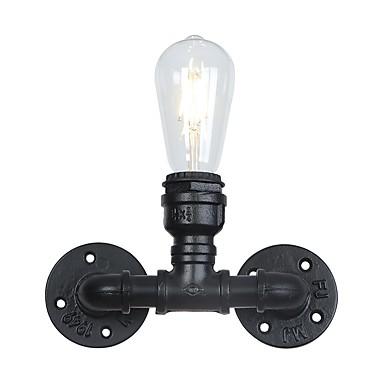 Mini Style Retro / vintage / Zemlja Zidne svjetiljke Trpezarija / Magazien / Cafenele Metal zidna svjetiljka 110-120V / 220-240V
