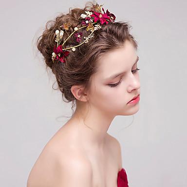 d corations accessoires pour cheveux cristal fleurs artificielles perruques accessoires femme. Black Bedroom Furniture Sets. Home Design Ideas