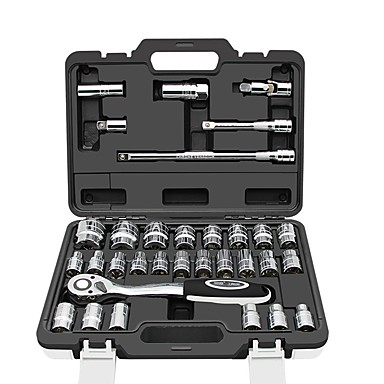 CREST® 32 in 1 Alati Tool Sets Set za odvijače