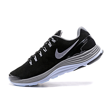 0f7ac4a0933a NIKE Lunarglide Mens Running Shoes Black 7059381 2019 –  84.99