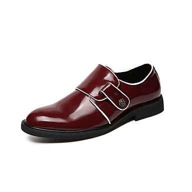 men's formal shoes pupolyurethane spring  summer / fall