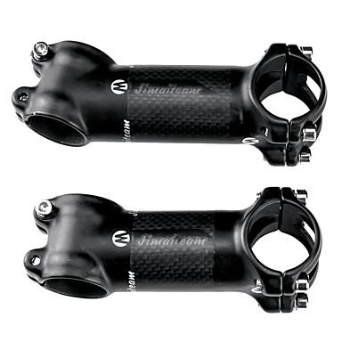 31.8 mm Kormilo 6 stupanj 80/90/10/110/120 mm Carbon Fiber Mala težina Visoke čvrstoće Jednostavna primjena za Biciklizam Matt 3K