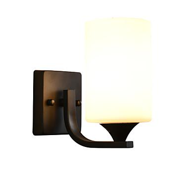 Protiv odsjaja / Mini Style Retro / vintage / Zemlja Zidne svjetiljke Stambeni prostor / Study Room / Office Metal zidna svjetiljka 110-120V / 220-240V
