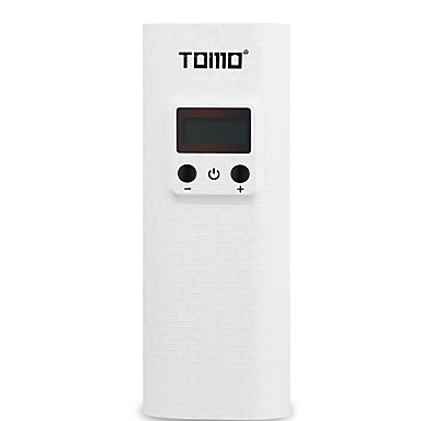 levne Elektrické vybavení-TOMO K2 Nabíječka baterií Smart LCD displek Udělej si sám