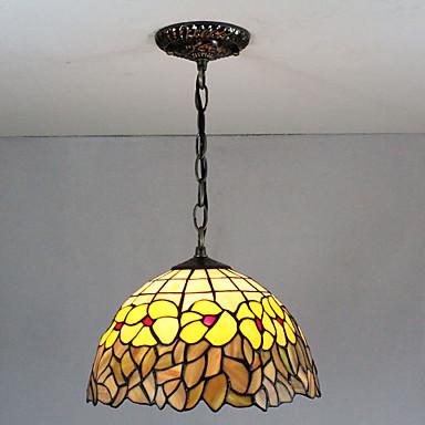 Függőlámpák Háttérfény Festett felületek Üveg Üveg Többszínű, Kreatív 110-120 V / 220-240 V