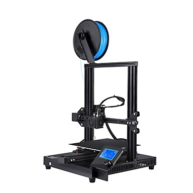 CREASEE CS-20 3D Printer 220*220*250mm(Max) 0.4 mm DIY / for cultivation / for Cultivating stereo thinking