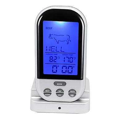 WINYS YS104 Mini-kontakt Sonde Termometar za hranu 0-250 Deg.C koristi se za mjerenje temperature i kontrolu na roštilju