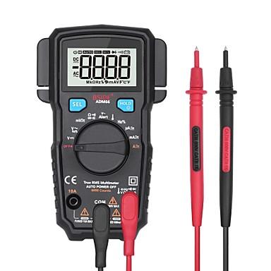 voordelige Test-, meet- & inspectieapparatuur-BSIDE ADM66 Digitale multimeter / Instrument / Weerstand Capaciteit Tester Automatisch uit / Multi Function / Geschikt