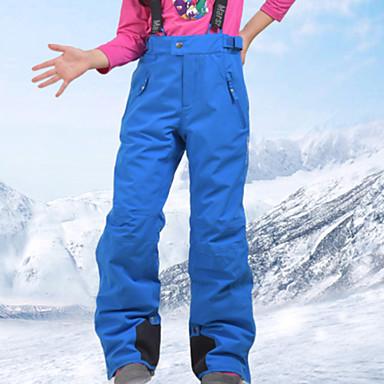 b01c9d0ad76b MARSNOW® Boys  Girls  Ski   Snow Pants Waterproof Windproof Warm ...