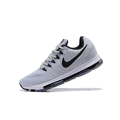 9fbcdb912be NIKE air zoom Mens and Women s Running Shoes White 7059387 2019 –  89.99