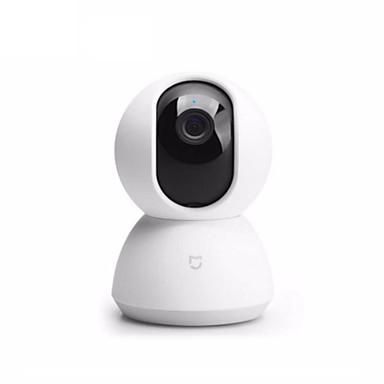 preiswerte Xiaomi-xiaomi mijia hd 1080p smart caemra ptz kamera überwachungskamera cradle head version 360 grad nachtsicht webcam 2.0mp ip kamera camcorder für smart home safety überwachungskameras mi home app