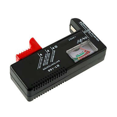 levne Testovací, měřící a kontrolní vybavení-OEM BT168 Tester baterií Pohodlné / Měření / pro