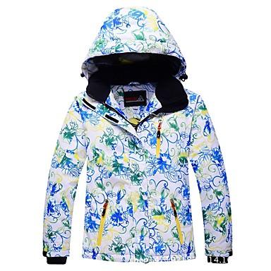 fffea0a5c5 RIVIYELE Girls  Ski Jacket Skiing Winter Sports Cotton Chinlon Top Ski Wear  7076760 2019 –  59.99
