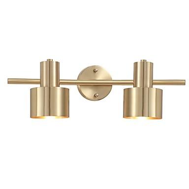 QIHengZhaoMing LED / Suvremena suvremena Zidne svjetiljke Magazien / Cafenele / Ured Metal zidna svjetiljka 110-120V / 220-240V 5 W