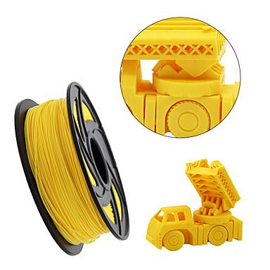 levne 3D tiskárny příslušenství-OEM Filament 3D tiskárny ABS 17.5 mm 1 kg pro 3D tiskárnu