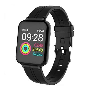 Indear B57PLUS Muškarci Smart Narukvica Android iOS Bluetooth Smart Sportske Vodootporno Heart Rate Monitor Mjerenje krvnog tlaka Štoperica Brojač koraka Podsjetnik za pozive Mjerač aktivnosti Mjera