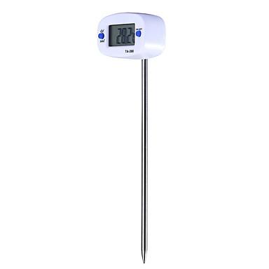 preiswerte Thermometer-WINYS TA288 Mini-Kontakt Sonden Lebensmittel Thermometer -50℃~300℃ Familienleben, dient zur Temperaturmessung und -kontrolle beim Grillen