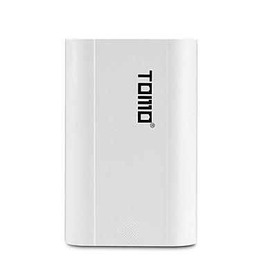 levne Elektrické vybavení-TOMO T3 Nabíječka baterií Přenosná Smart LCD displek