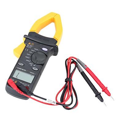 levne Testovací, měřící a kontrolní vybavení-mastech ms2001 2000 počítá digitální ac 1000a svorka měřič svorky multimetr megohmetr tester multimetro ac / dc