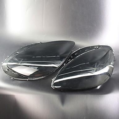 Factory OEM 2pcs Automobil Svjetla za automobil Posao New Design za Podešavanje prednjih Za Corvette 2005 / 2006 / 2007