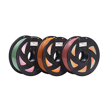 cheap 3D Printer Supplies-OEM 3D Printer Filament PLA 1.75 mm 1 kg for 3D printer