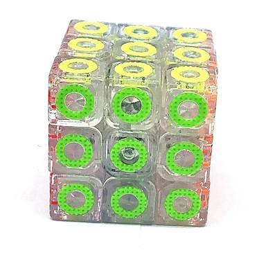 Magic Cube IQ Cube Scramble Cube / Floppy Cube 3*3*3 Glatko Brzina Kocka Magične kocke Antistresne igračke Male kocka Profesionalna Oslobađa ADD, ADHD, Anksioznost, Autizam Dječji Djeca Odrasli