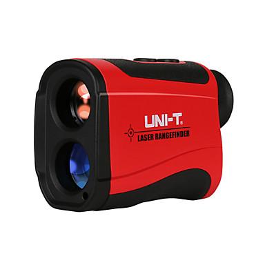 voordelige Test-, meet- & inspectieapparatuur-UNI-T LM1500 5M~1500M golf laser afstandmeters Stofbestendig / Handheld Voor buitensporten / voor buitenmeting