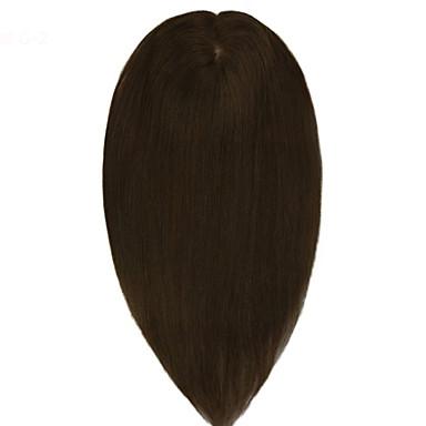 povoljno Perike i ekstenzije-Sintetičke perike Prednja perika od sintetičkog čipke Perike za maškare Klasika Kinky Ravno Stepenasta frizura Asimetrična frizura Stražnji dio Lace Front Perika Zlatna Kratko Srednja dužina Dug