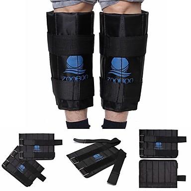 povoljno Motori i quadovi-podesivi gležanj trening noge jastučići teretana vježba hodanje ponderirani zooboo