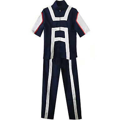 24 99 Inspired By My Hero Academia Boku No Hero Midoriya Izuku Bakugou Katsuki Shoto Todoroki Anime Cosplay Costumes Japanese Cosplay Suits