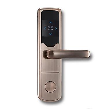 d5ee0e07d49 Fechadura de aço inoxidável de fábrica oem / bloqueio inteligente código de  segurança de casa inteligente desbloqueio / desbloqueio chave mecânica /  bateria ...