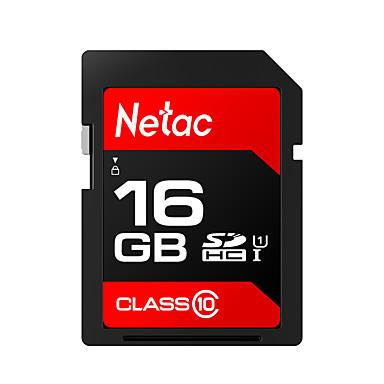 cheap DrivesandStorage-Netac 16GB memory card UHS-I U1 / Class10 p600