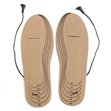 povoljno Motori i quadovi-punjiva pogon grijani uložak cipele jastučići stopala zimski topliji ws-se330la