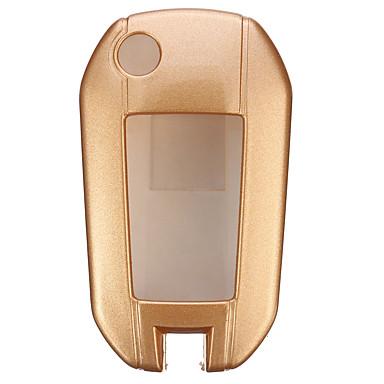 voordelige Auto-interieur accessoires-Autoproducten Auto sleutelhanger Sleutelhangerbedankjes Modieus PP Voor Peugeot Alle jaren Type vering