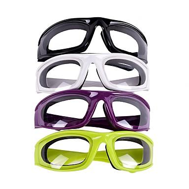 kuhinja luk zaštitne naočale suza bez rezanja rezanje rezanje sjeckanje očiju zaštititi naočale