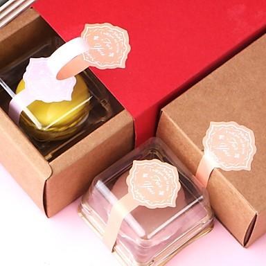 Vjenčanje / Novorođenče / Rođendan Naljepnice, etikete i oznake - 10 pcs Nepravilan Naljepnice Sva doba