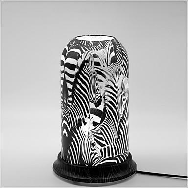 qingyuan umjetničke prirodne serije kreativni novi dizajn stol svjetiljka za unutarnju spavaću sobu studija akril 85-265v