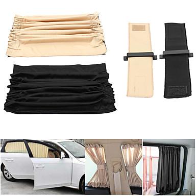 levne Doplňky do interiéru-2ks 70cm oka l auto zadní kufr uv sluneční clona závěs visor auto okno opona