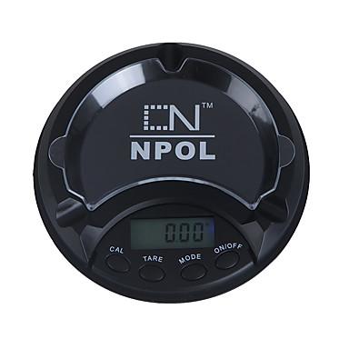 voordelige Test-, meet- & inspectieapparatuur-OEM Elektronische Schaal 100g 0.01g Meten