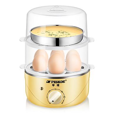 ABS + PC Poseban pribor lonac Heatproof Kreativna kuhinja gadget Kuhinjski pribor Alati za jaja Nova kuhinjska oprema 1pc