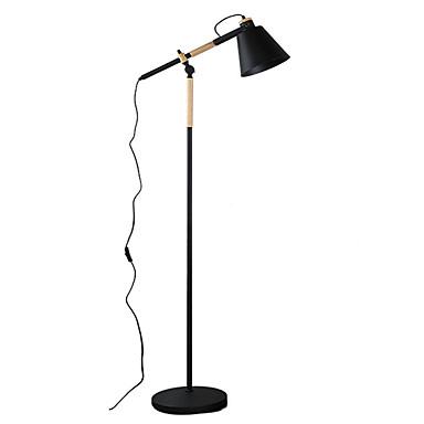 ywxlight® podna svjetiljka za čitanje svjetlosnim sredstvima ashford podesiva svjetiljka za čitanje konzolna svjetiljka stojeća ljekarna za čitanje s mjedenim naglascima