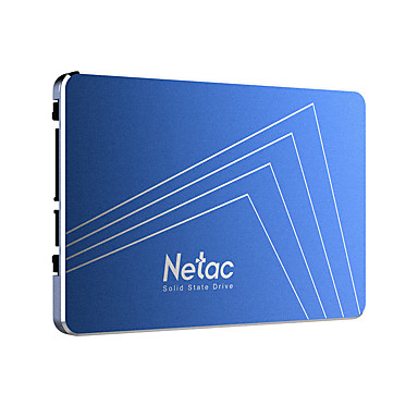 cheap SSD-Netac 1TB SATA 3.0(6Gb / s) N600S