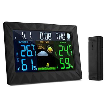 voordelige Test-, meet- & inspectieapparatuur-gemred TS-Y01 Thermometers -30-60℃(-32-140℉) Geschikt / Meten