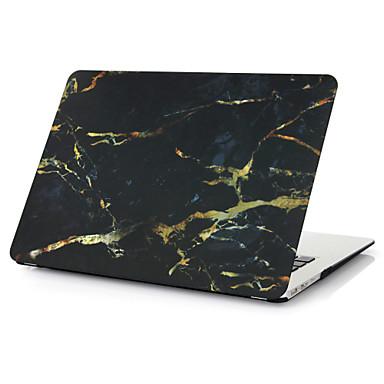 """povoljno Oprema za MacBook-MacBook Slučaj Mramor PVC za MacBook Pro 13"""" / MacBook Air 13"""" / New MacBook Air 13"""" 2018"""