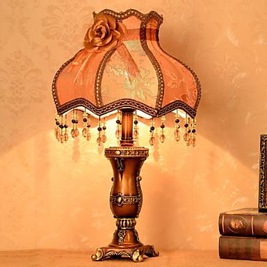 Jednostavan Ukrasno Stolna lampa Za Spavaća soba Metal 220V