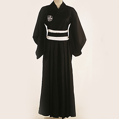 Inspirirana Touken Ranbu Cosplay Anime Cosplay nošnje Japanski Cosplay Suits Posebni dizajni More Accessories / Kostim Za Muškarci / Žene