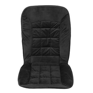 levne Doplňky do interiéru-plyšový vůz přední sedák polštář komfortní zimní teplejší víko židle chránič univerzální
