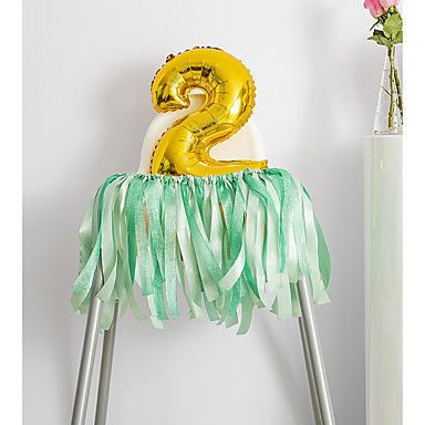 Party Tassel Poliester 1 komad Birthday Party